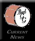 drummer Gregg Gerson current news